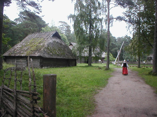 Estonian Open Air Museum | by Dennis@Stromness