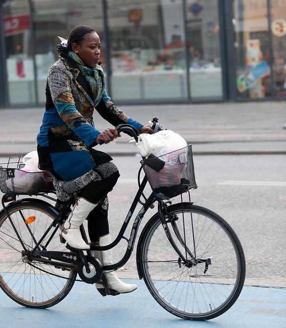 Copenhagen Bikehaven by Mellbin - Bike Cycle Bicycle - 2011 - 0826