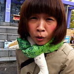 2011/11/20 バイクトープ2011 おしゃんこ出店