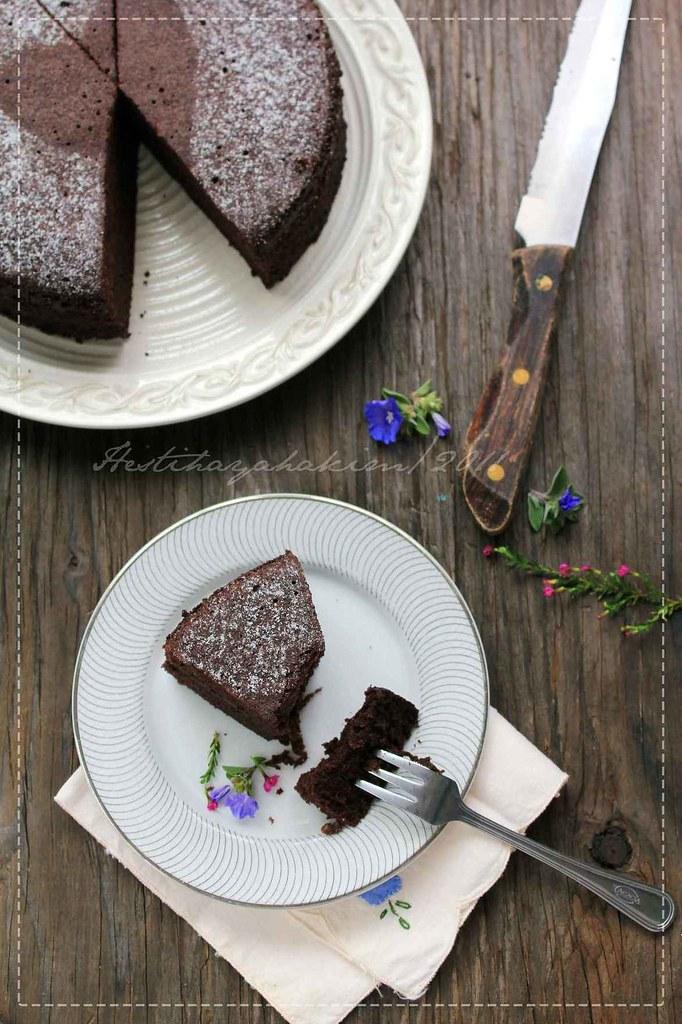 Brownies Kukus Ny Liem Hesti Hh Flickr