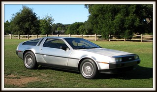 1981 DeLorean DMC-12 2 | by Jack Snell - Thanks for over 26 Million Views