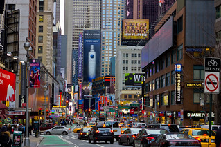 Time Square | by Shakapam