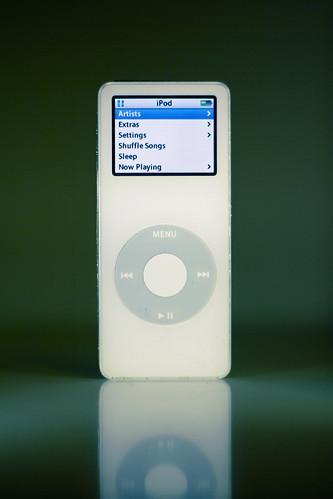 iPod Nano 1G (1st Generation)