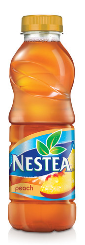 Nestea Peach | by Nestlé