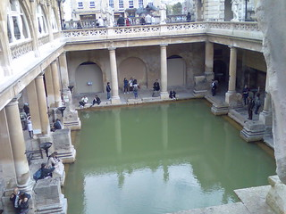 Roman Baths | by oatsy40