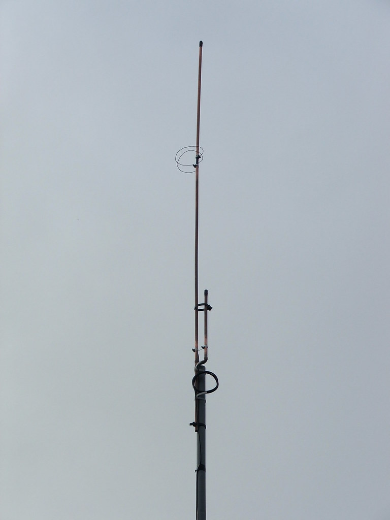 Most Design Ideas J Pole Antenna Calculator Pictures, And