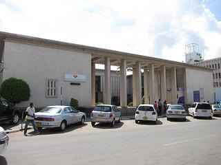 malawi stock exchange