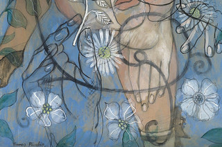 [ P ] Francis Picabia - Hera (1929) - Detail | by Cea.