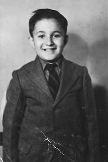 Dom Lopez, 1940s