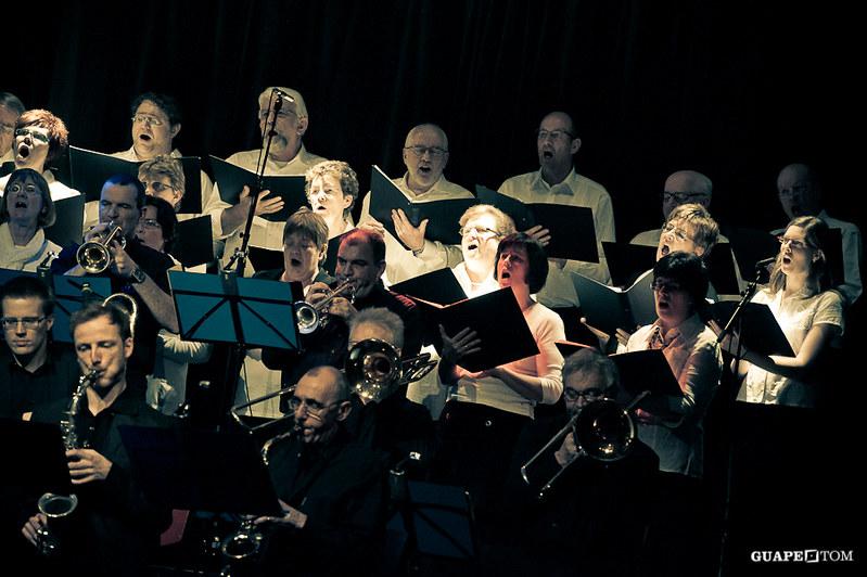 Sacred Concert (Duke Ellington)