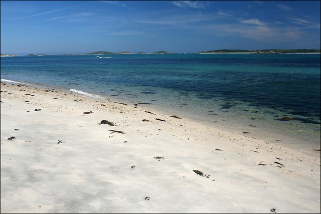 Bar Point, St Marys, Isles of Scilly