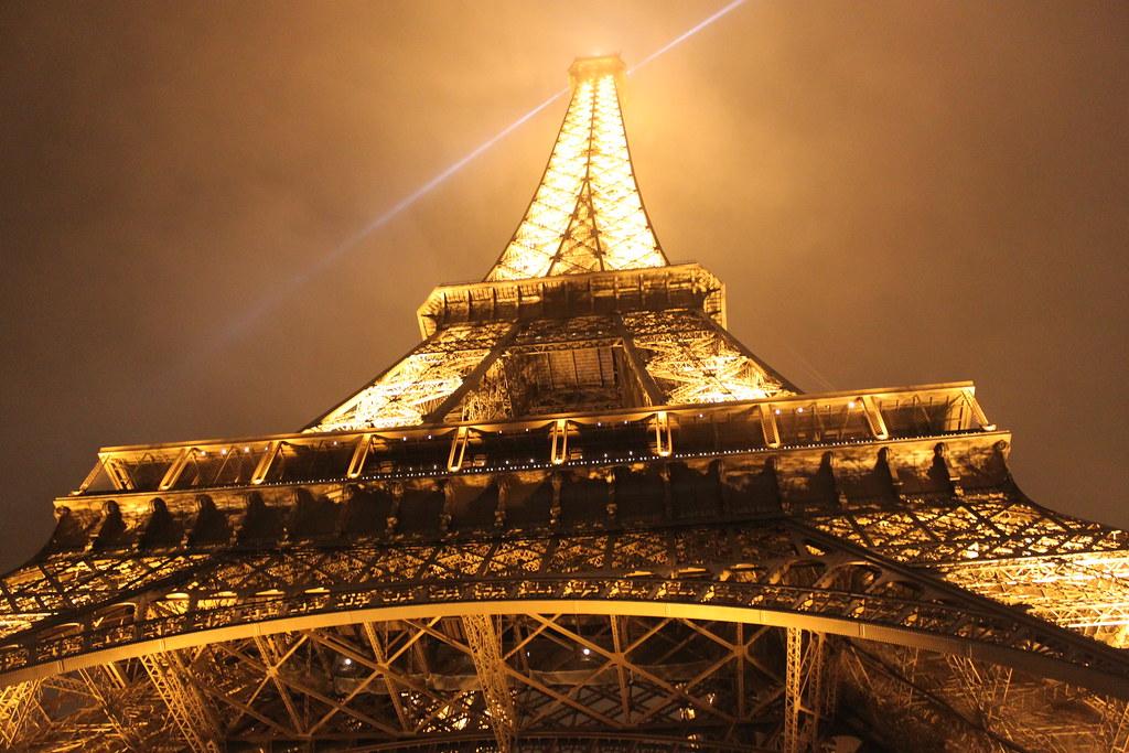 Tour Eiffel - 9