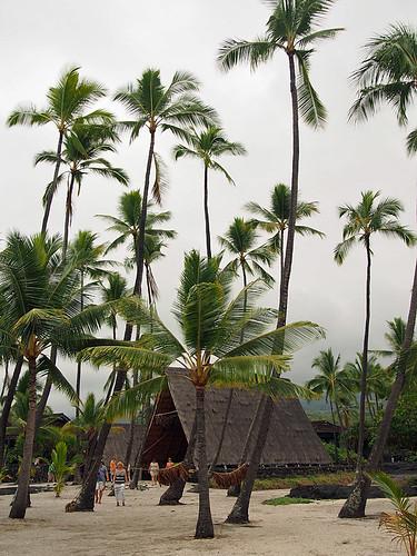 Pu'uhonua O Honaunau NP -Joe 5 | by KathyCat102