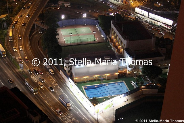 LIGHTS OF HONG KONG 010