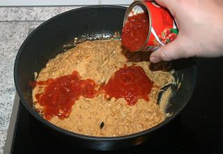 24 - Tomatenstücke hinzu geben | by JaBB