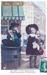 French Vintage Postcard - 050.jpg by sebastien.barre