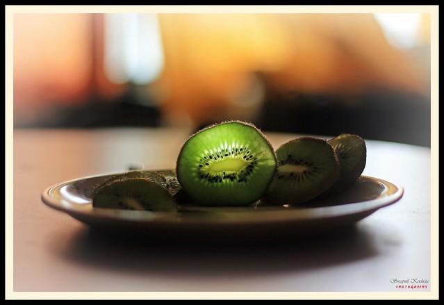 Kiwi Delight :)