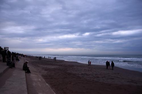 sea sky nikon newyear 海 空 新年 d7000