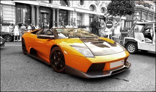 Lamborghini Mucielago LP670-4 | by L. D. Photographie