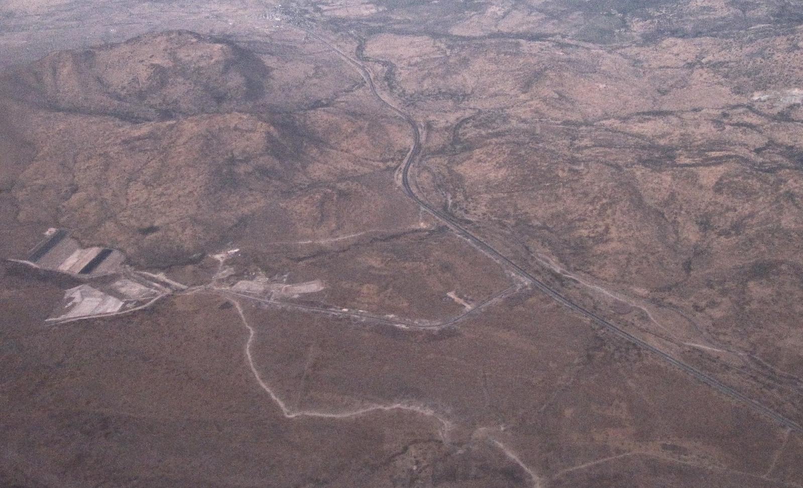 A Mendoza 16