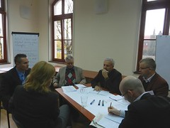 Policy Advice Seminar in Wroclaw, Oct. 2011