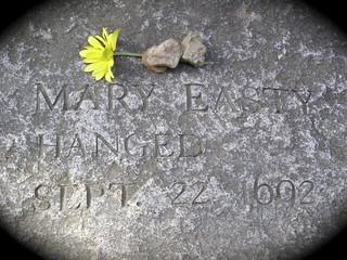 Mary's Memorial