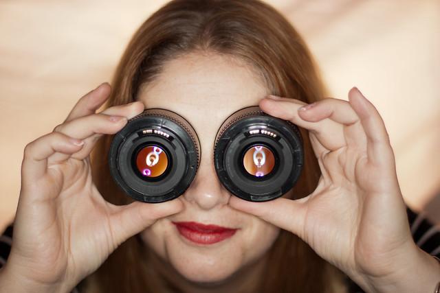 Life through a lens (332/365)