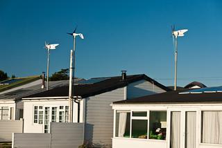 Solar Power & Wind Power | by david.nikonvscanon