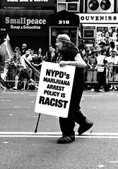 The Marijuana Ambassador