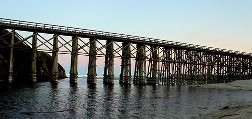 ocean california county ca beach sunrise fort front mendocino bragg ftbragg konomark