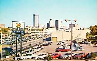 Used Cars Fort Worth >> Century Chevrolet Ok Used Cars Fort Worth Tx 1970s Flickr