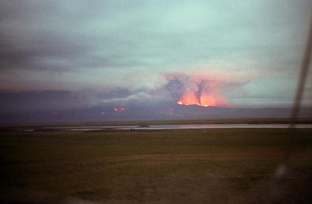 80F65-11a Hekla, 17 August 1980