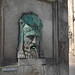 Arles – fontána na římském obelisku ze 4. století na Place de la République, foto: Luděk Wellner