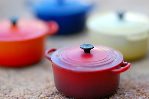 Le Creuset in Miniature | by Steve Snodgrass