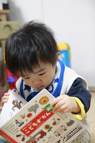 読書 (2011/12/18)