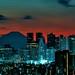 Shinjuku at Dusk by hidesax