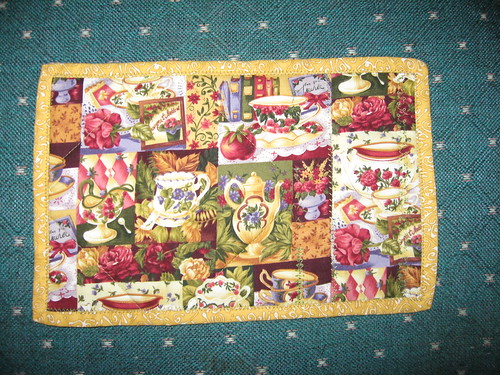 Tea Time mug rug developed from Ebony's mystery cards.jpg 002