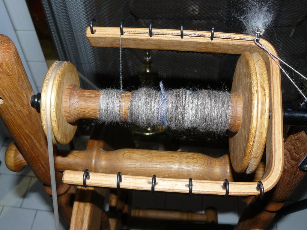 Spinning 001