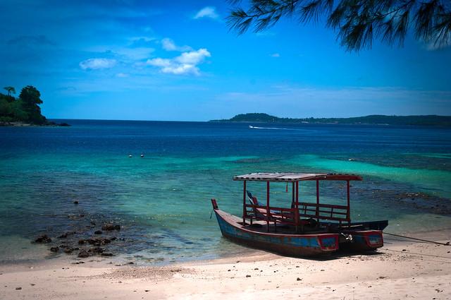 Pulau Weh ~ Sumatra
