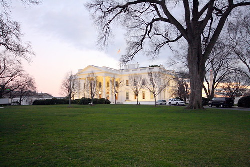 White House | by jchihos
