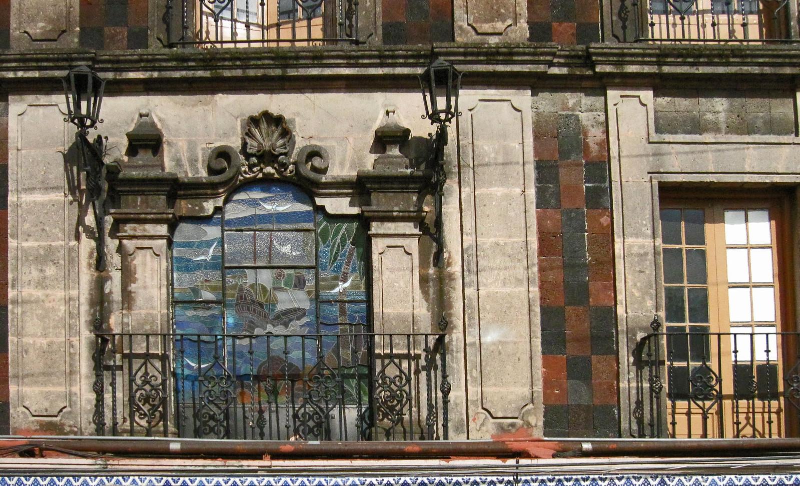 Ciudad de México 331