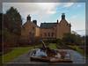 Gargunnock House by retrogoth