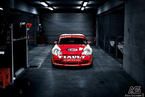 Porsche 996 GT3 | by Alexis Goure