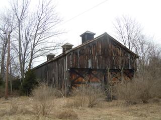 Thomaston Engine House, Heckscherville Valley