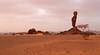Výlet na Saharu, foto: Daniel Linnert