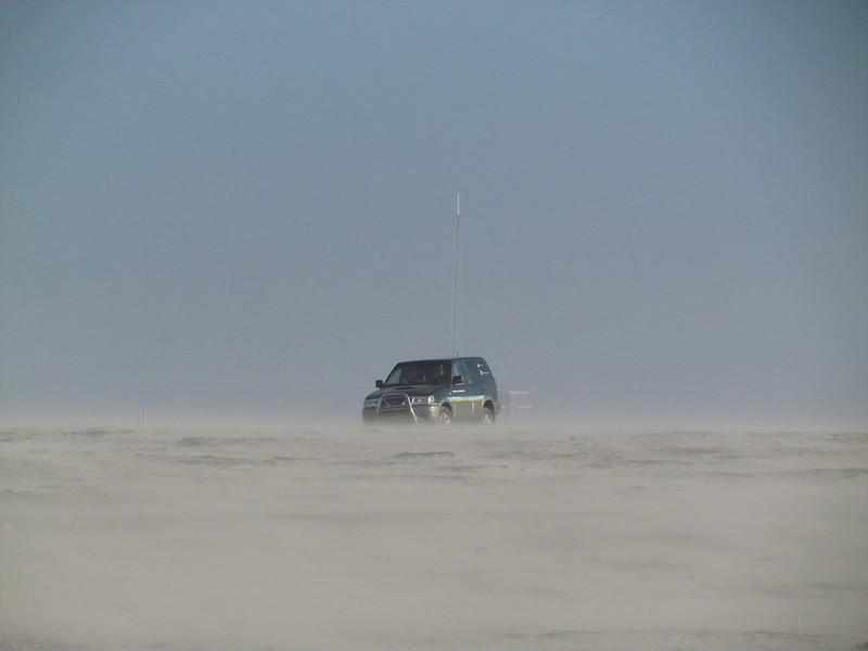 Operatie Desert StormI