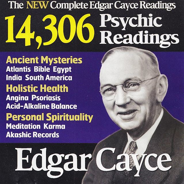 My man #edgarcayce #are @edgarcayceare #love #greatman #ch… | Flickr