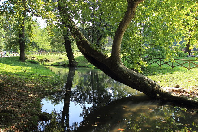 Parco Sempione
