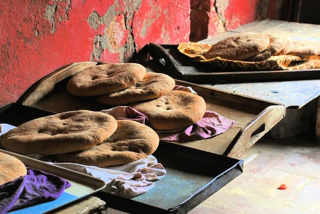 Khobz (bread)