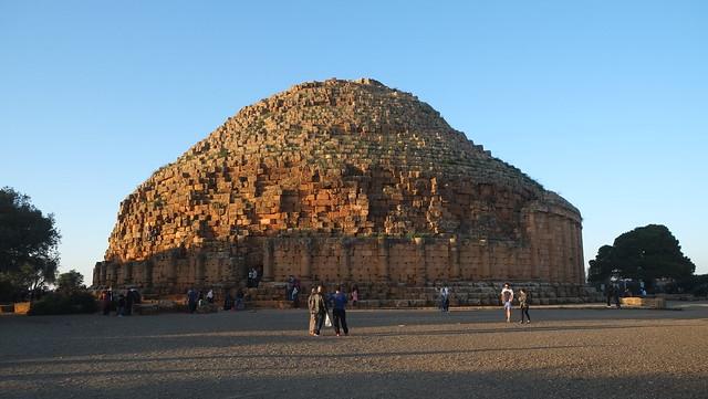 Mausolé Royal de Mauritanie
